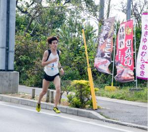 第12回石垣島マラソン3